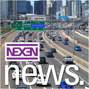 Nexen passes driving school test with flying colours